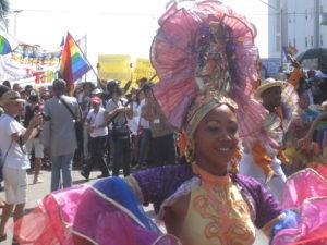El orgullo LGBTQI y los derechos humanos – Políticas de alto impacto