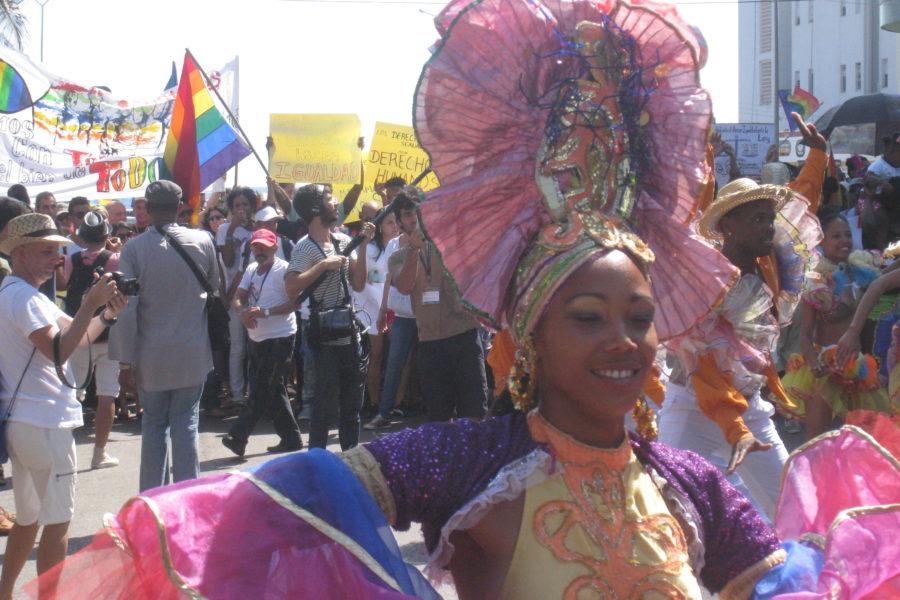 La fierté LGBTQI et les droits humains – Politiques à fort impact (google traduction)